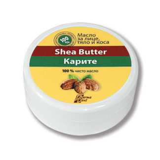 МАСЛО КАРИТЕ (ШЕА) - SHEA BUTTER 75 ml
